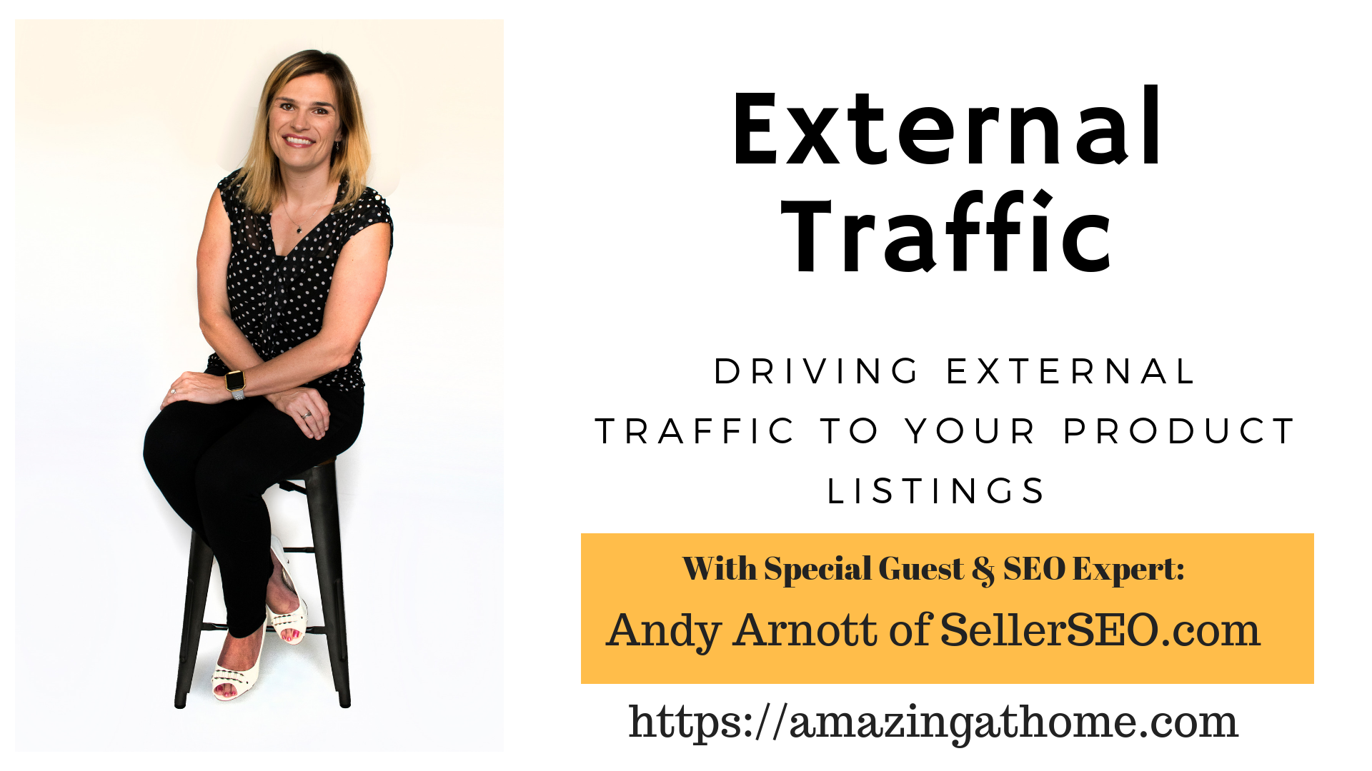 External Traffic - How to Rank your Amazon Product and Launch Successfully