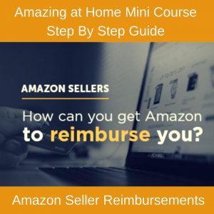 Amazon Seller Reimbursements Course