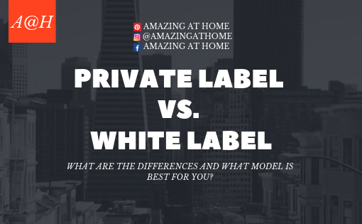 private label vs white label