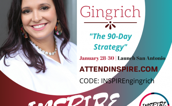 Strategic growth is important for your business to expand. Natalie Gingrich shares why