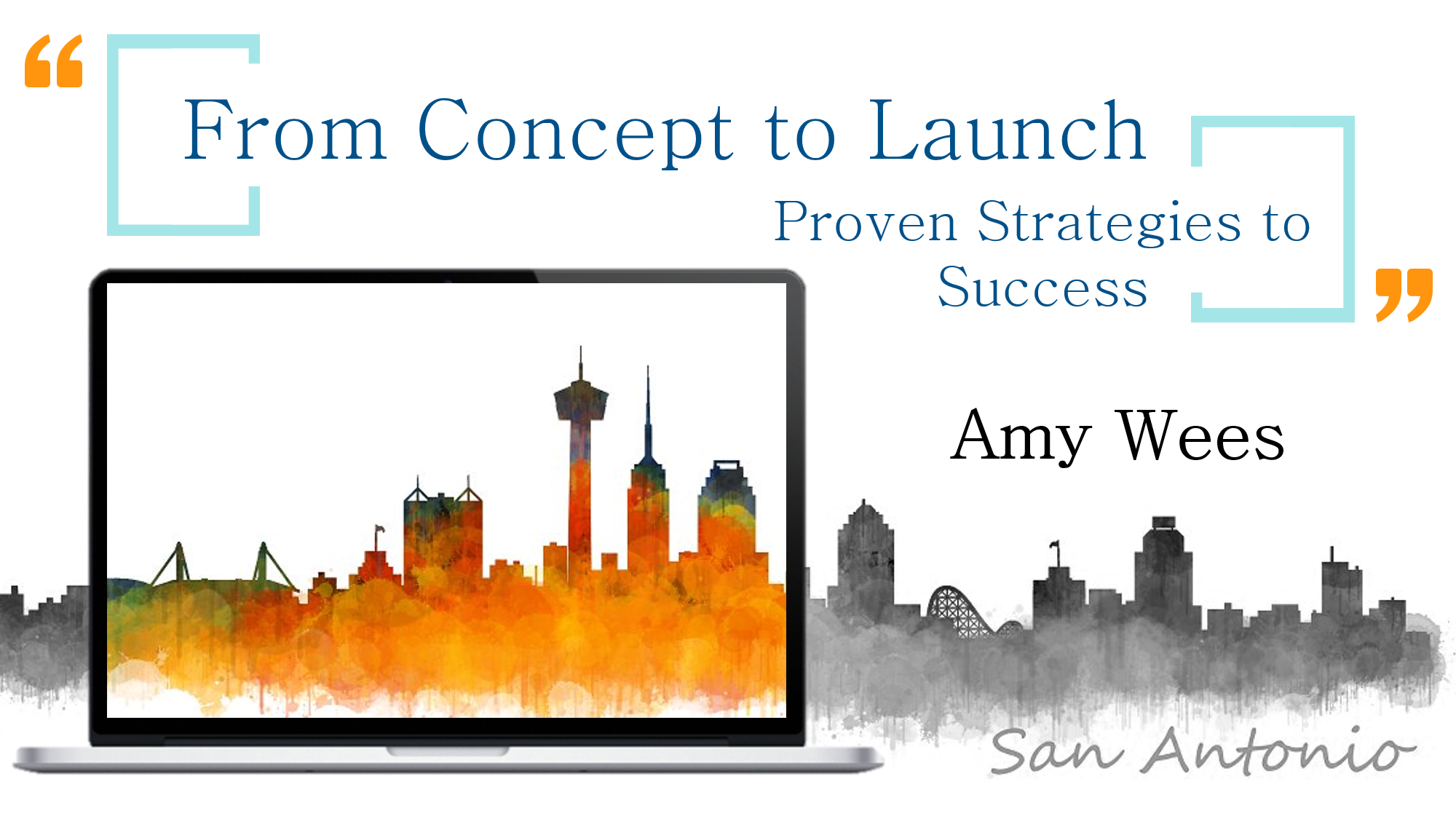 Amy Wees alamo inventors club