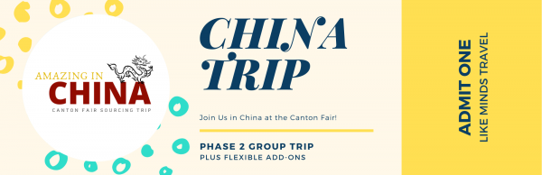 China Sourcing Trip Canton Fair Phase 2 2020