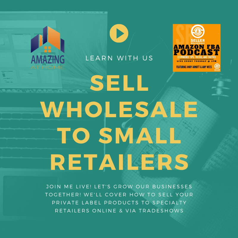 How to Sell Your Private Label Products Wholesale to Retailers