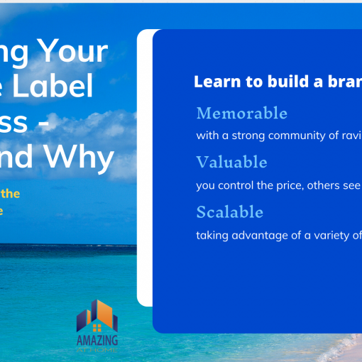 planning your private label business how and why