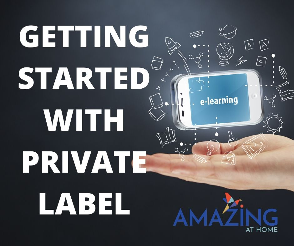 Amazon FBA Private Label Course