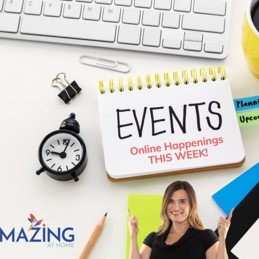 ecommerce industry online events this week