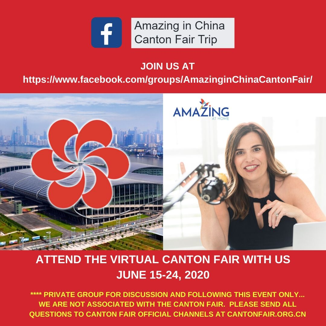 Top 3 Reasons to Attend the Virtual Canton Fair – How & Why to Attend