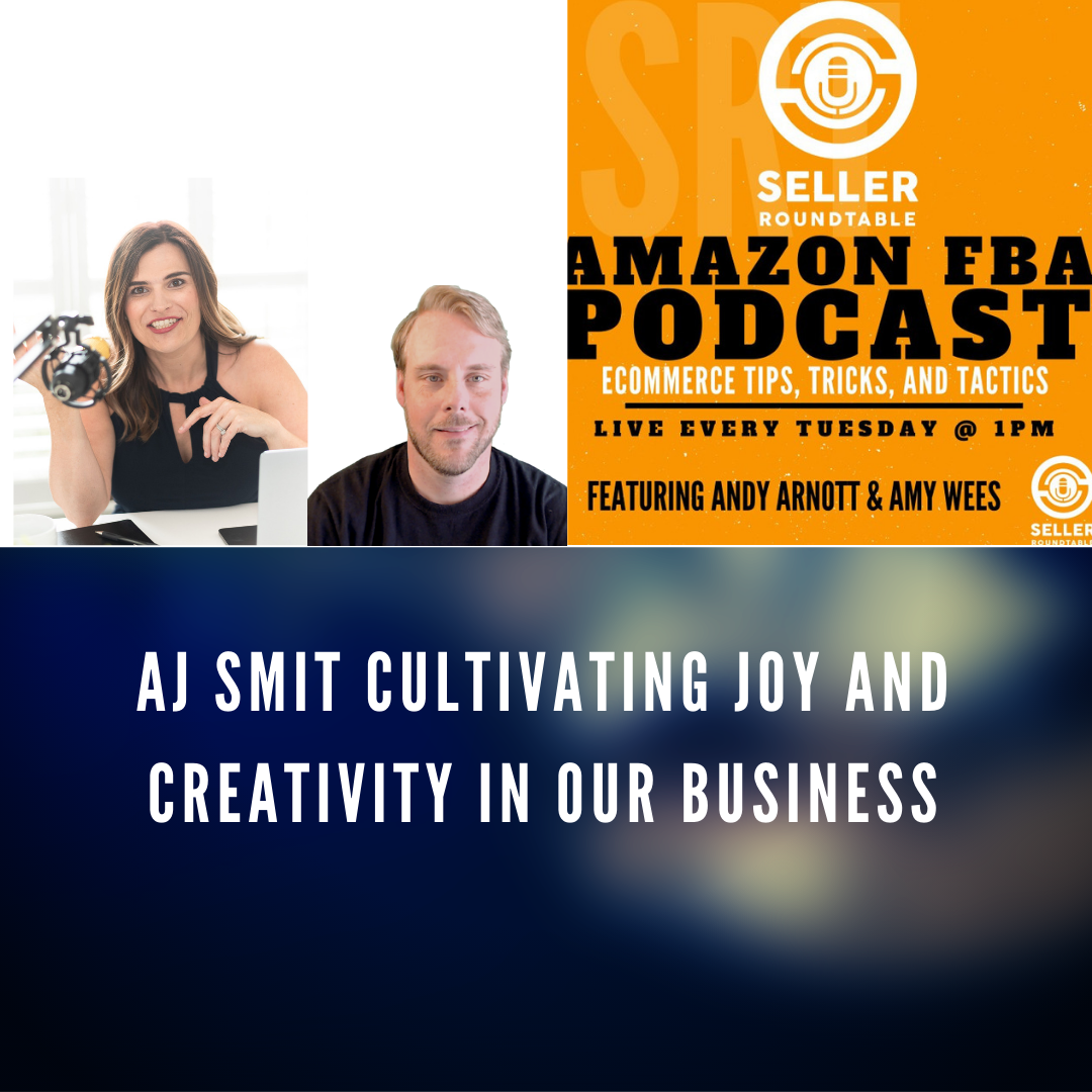 AJ Smit – Cultivating Joy And Creativity In Your Business