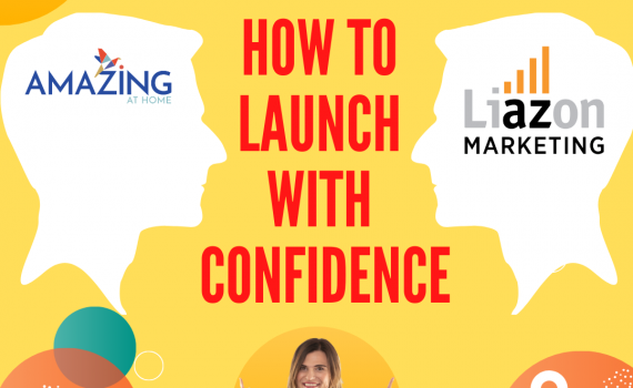 How to Launch your Amazon FBA Products with Confidence