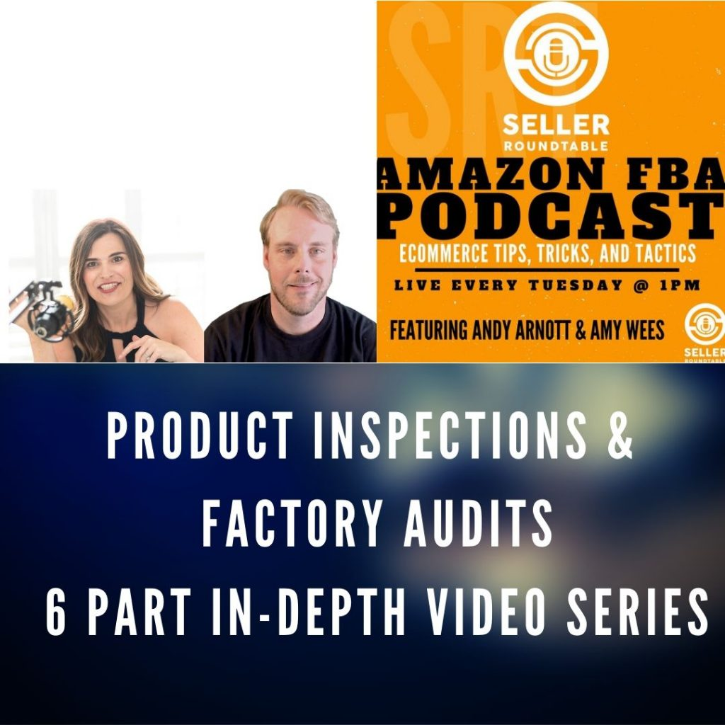 product inspections in China and Factory Audits