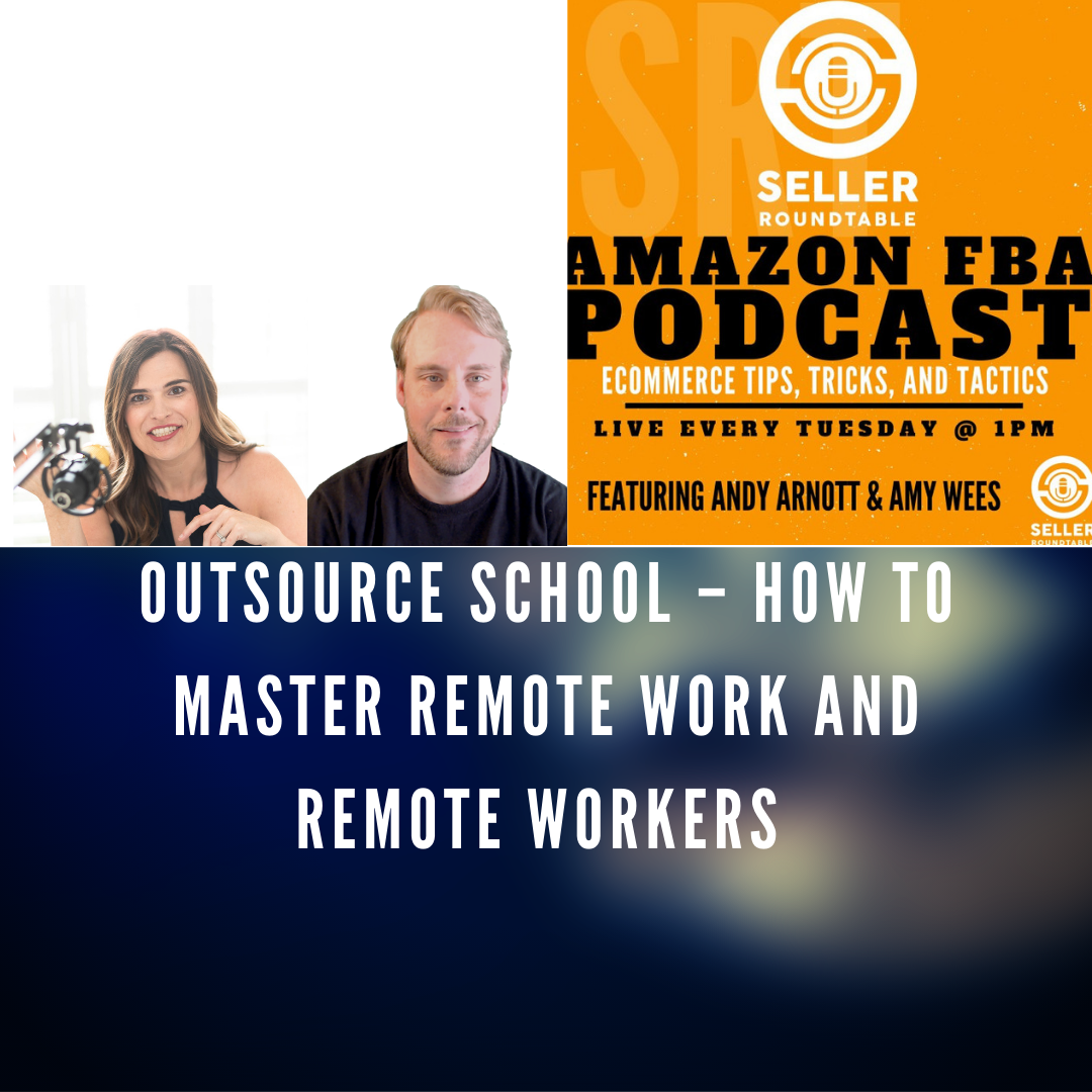 Outsource School – How To Master Remote Work And Remote Workers With Nathan Hirsch