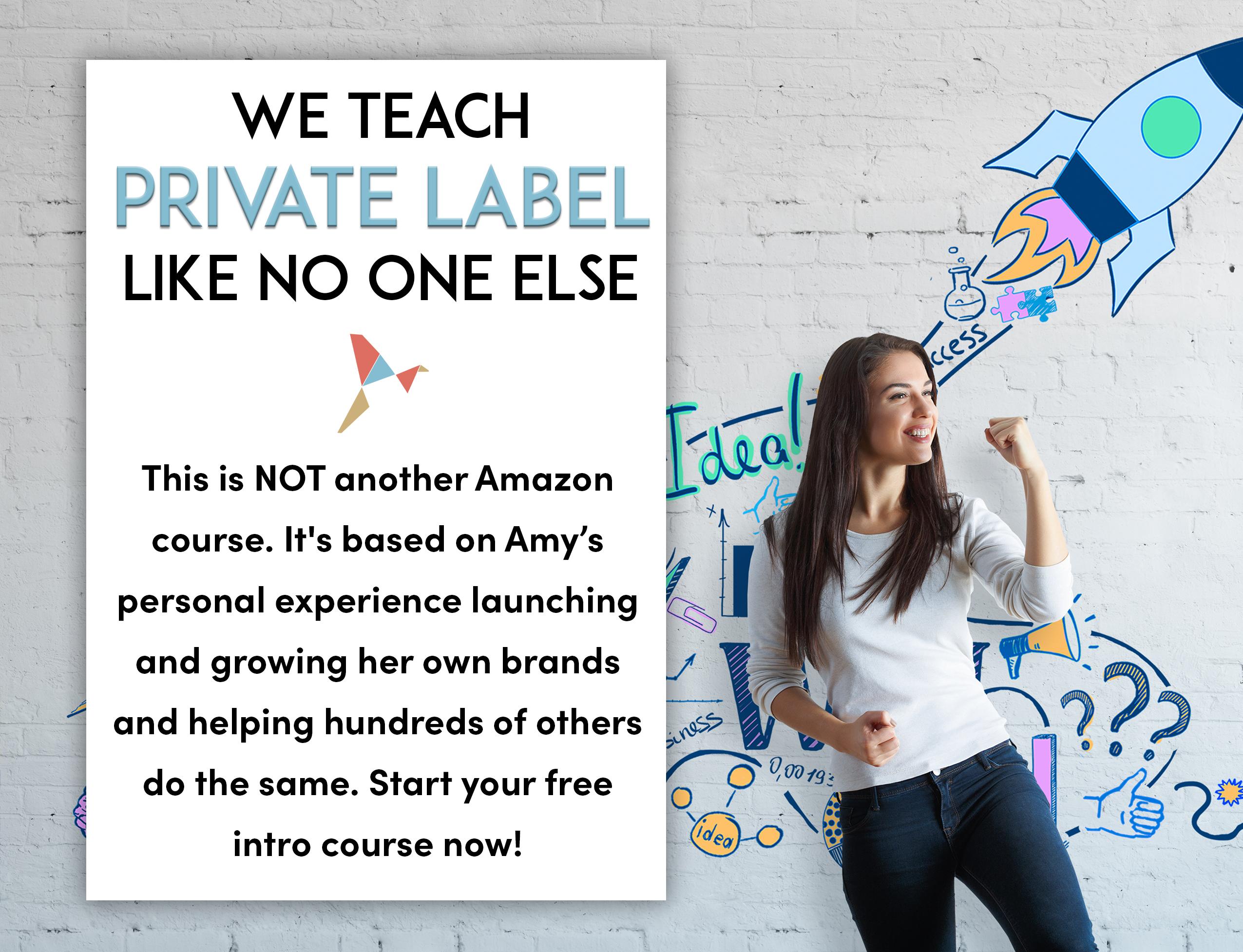 teach private label