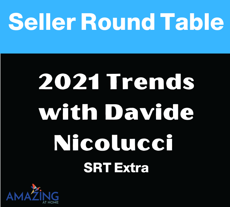 2021 Trends with Davide Nicolucci