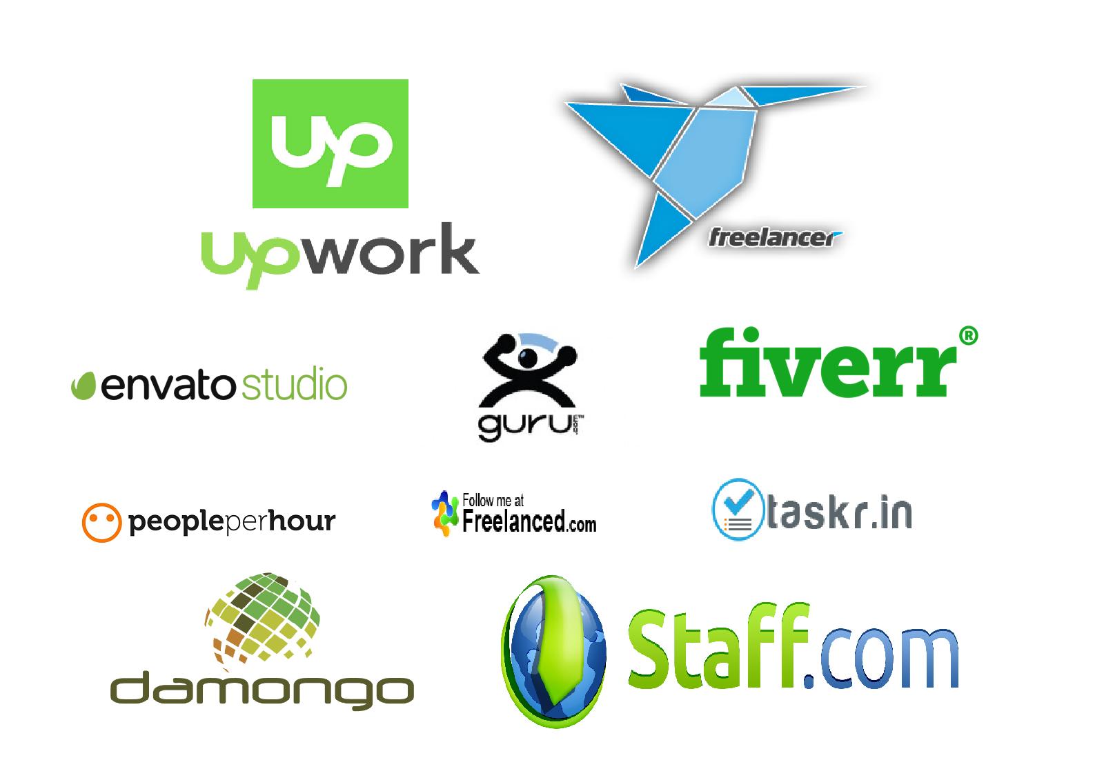 top freelancer websites for hiring freelancers online